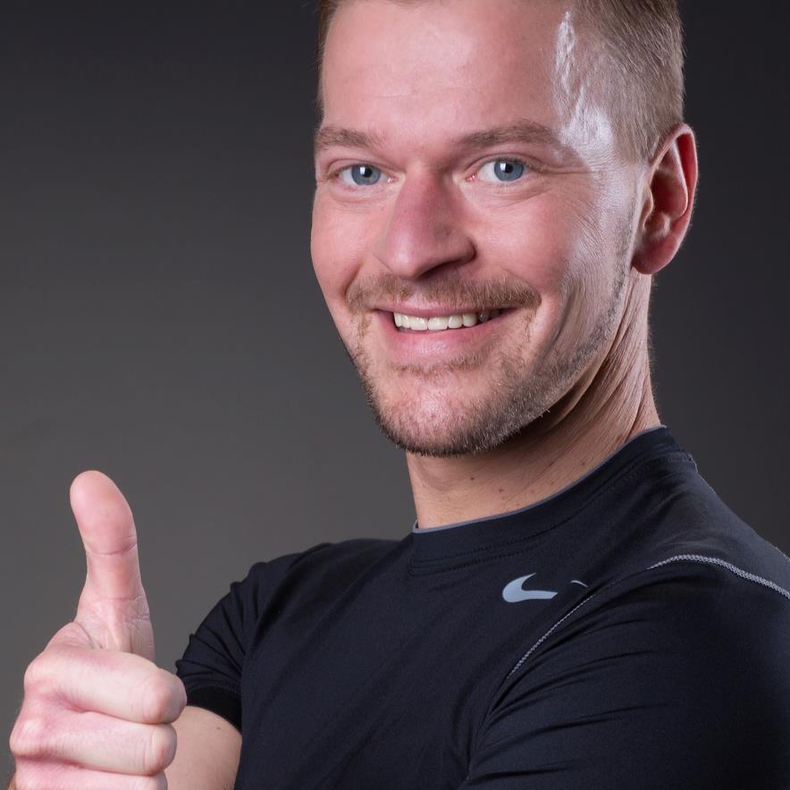 speedball fitness instructor mathias naujocks master instructor speedball. Black Bedroom Furniture Sets. Home Design Ideas